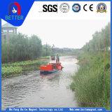 Fluss-Sand-/Scherblock-Absaugung-/Weed-Cutting-Bagger China-Baite mit Fabrik-Preis