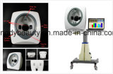 Polarisierte hölzerne Lampen-Haut-Analysegeräten-UVmaschine
