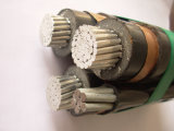 Aluminiumbeutel-Kabel-Service-Transceiverkabel