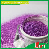 Ultra laser Glitter Powder de Fine Holographic para Decoration