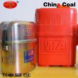 Autorespiratore ad ossigeno chimico isolato Zh45