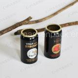 l'aerosol di alluminio 50ml può per lo spruzzo di profumo degli uomini (PPC-AAC-031)