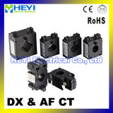 Serie di Dx del trasformatore corrente di bassa tensione di Arrpove del CE