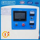 Gl--702 автомат для резки ленты крена журнала фабрики BOPP Китая шотландский слипчивый