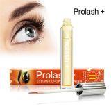 El mejor líquido 1-3m m del crecimiento de la pestaña del precio de fábrica del suero del crecimiento de la ceja de la pestaña Prolash+ más de largo
