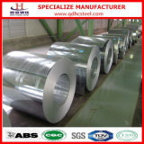 SGCC Dx51d Z180 Galvanized Iron Steel Sheet in Coil Price