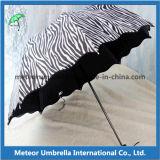 ترويجيّ هبة مواد يطوي نمو نمو [سون] ومطر طقس مظلة شمعية