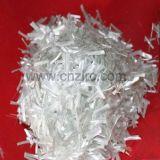 Filé coupé de fibre de verre de filé de fibre de verre boudinant pour l'éolienne