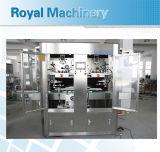 청량 음료 또는 포도주 또는 화장품 병을%s 글로벌 보장 긴축 레테르를 붙이는 기계
