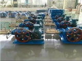 Kälteerzeugender Geräten-Zylinder-füllende Pumpe