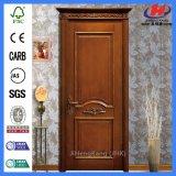 Craftsman La meilleure porte en bois massif de luxe