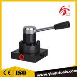 4 Verteilungs-hydraulisches aufhebenventil der Methoden-3 (HRV-3)