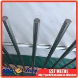 Barra cuadrada Titanium ASTM B348 del grado 1