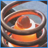 Ausschnitt-Hilfsmittel/Sägeblatt-/Diamant-Induktions-Hartlöten-Maschine (JL-15KW)