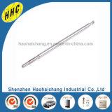 Metallo del tornio di precisione dell'elemento riscaldante che salda Pin terminale