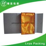 磁気閉鎖のボール紙のペーパーパッキングギフトか茶ボックス