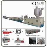 LDPE HDPE PE 수관 압출기 또는 만들기 기계
