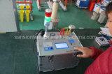 自動絶縁されたブート(手袋)の抵抗の強さの電圧システム