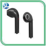 Fones de ouvido estereofónicos sem fio do fone de ouvido de Earbuds Earbuds Headsetsbluetooth dos mini Bluetooth auriculares de I7 para o iPhone 7/7splus