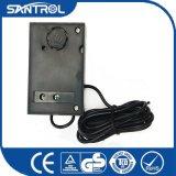 Kleiner Gefriermaschine-Plastikthermometer St-2 Digital-LCD