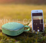 FMのラジオが付いている2017の卸売X25 Bluetoothの小型スピーカー携帯用X25無線Bluetoothの屋外のスピーカー