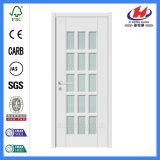 Se plier glissant les portes en verre Bifold intérieures (JHK-G24)