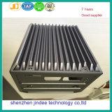 Shell van de Projector van het Aluminium van de hoge Precisie CNC Machinaal bewerkte Delen met Oxidatie