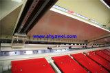 Cortador hidráulico de metal de folha de Ahyw Anhui Yawei