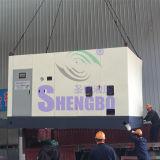 Гидровлическая стальная машина кирпича Chippings