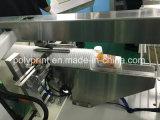 Imprimante en plastique de machine d'impression de cuvette de qualité