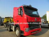 Sinotruk HOWO A7 420HP Tractor Truck 6X4 Tractor Head