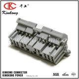 20 Pin 또는 방법 남성 방수 전기 자동 차 철사 연결관