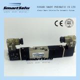Клапан соленоида управлением воздуха серии 3V высокого качества пневматический