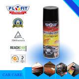 Cera dello spruzzo di aerosol del polacco del cruscotto dell'automobile