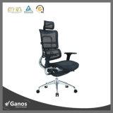 Cadeiras de couro luxuosas do escritório da boa qualidade da cadeira do escritório e cadeiras executivas