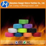 再使用可能なホックおよびループ耐火性テープ
