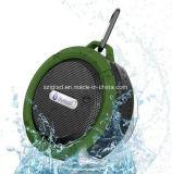 옥외 휴대용 무선 방수 소형 Bluetooth 자동차 스피커