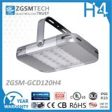 120W LED luz de Gasolinera IP65 IK08 Lm - 79 , TM- 21 , Istmt