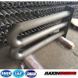 W digita il tubo radiante in fornace di trattamento termico a Strandard di ASTM,