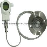 Transmetteur de pression IP65 sûr intrinsèque avec de grande précision
