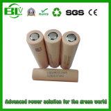 Ciclo de venda quente da longa vida da bateria do LG 18650 Icr18650HD2 2000mAh Recharger