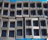 Garniture de mousse découpée avec des matrices d'EVA pour l'emballage