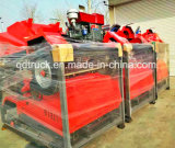 1 Tonne, 3 Tonnen, 5 Tonnen 4X2, 4X4, automatischer Getriebesite-Kipper
