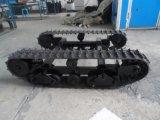 Spezielles Gummispur-Chassis Dp-Ytlt-180 von Leve