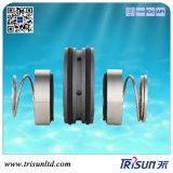 Fristam 펌프 물개, Vulcan 물개 유형 2201/1, Aesseal T01f