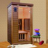 6 شخص إستعمال أرز خشبيّ [سونا] غرفة