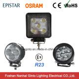 Luz del trabajo de E-MARK LED para la lámpara del revés del coche del acoplado/del carro 4X4
