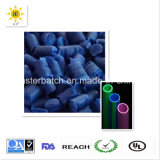 Гениальное голубое Masterbatch от изготовления Китая