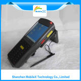 지문, Barcode 스캐너, RFID를 가진 산업 Computer/PDA