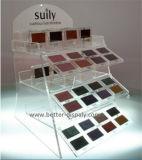 Tribune van de Vertoning van de Oogschaduw van Customc de Plastic Acryl